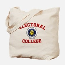 Cute Election 2012 Tote Bag