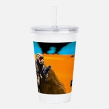 Battle for Planet Dune Acrylic Double-wall Tumbler