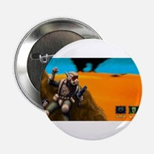 "Battle for Planet Dune 2 Vintage Comp 2.25"" Button"