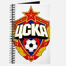 CSKA Soviet Russian Football Red Army Club Journal