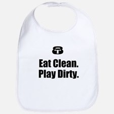 Cool Burpees Bib
