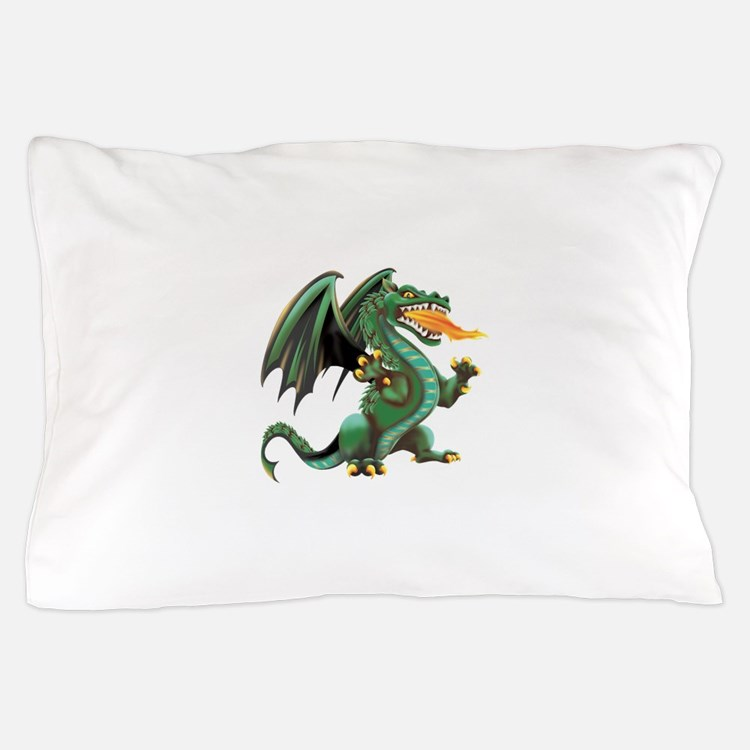 Dragon.png Pillow Case