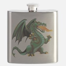 Dragon.png Flask
