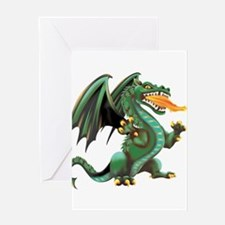 Dragon Greeting Cards