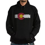 Colorado Dark Hoodies