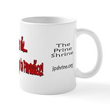 Old Prine Fans Small Mug