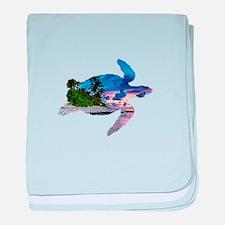 VOYAGER baby blanket