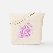 Bracco Italiano Tote Bag