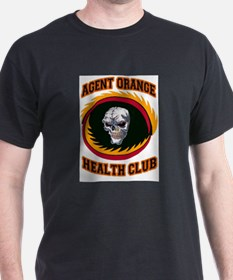 Cute Agent orange T-Shirt