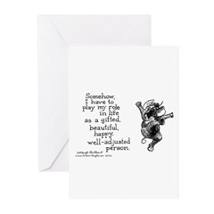 3154 Greeting Cards (Pk of 20)