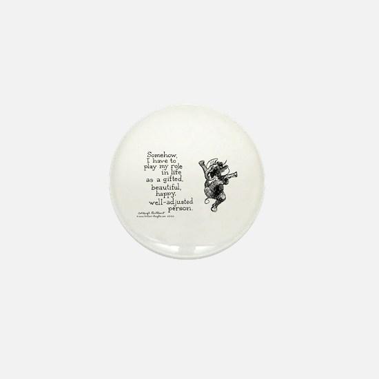 3154 Mini Button