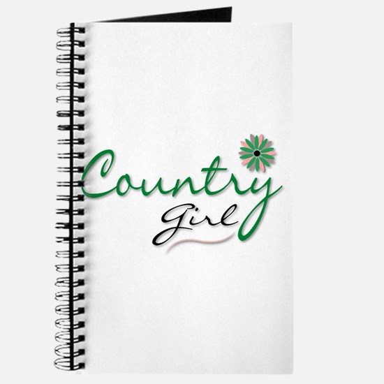 Country Girl Journal
