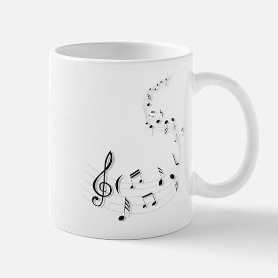 Music for the soul Mugs