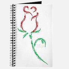 Budding Love Journal