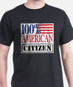 Cool Citizenship T-Shirt