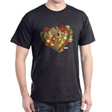 GOTG Baby Groot Valentine T-Shirt