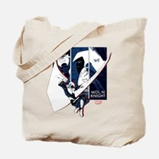Moon Knight Panels Tote Bag