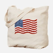 Cute 4th of july Tote Bag
