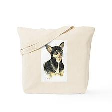 Chihuahua 1 Tote Bag