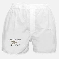 Rabbit Trail Expert Boxer Shorts