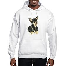 Chihuahua 1 Jumper Hoody