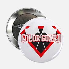 """Super Color Guard 2.25"""" Button (10 Pack)"""