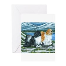 Cute Sweet dog Greeting Cards (Pk of 20)