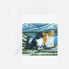 Cool Cute animal Greeting Cards (Pk of 20)