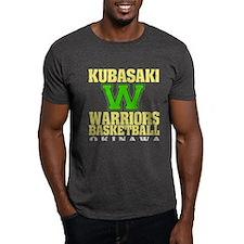 Warriors Basketball T-Shirt