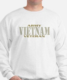 VIETNAM WAR ARMY VETERAN! Jumper