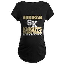 Knights Basketball T-Shirt