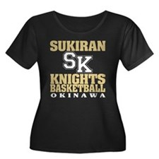 Knights Basketball T