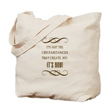 IT'S YOU! Tote Bag