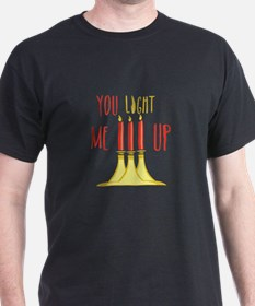 Light Me Up T-Shirt