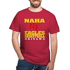 Eagles Basketball T-Shirt