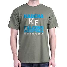 Falcons Basketball T-Shirt
