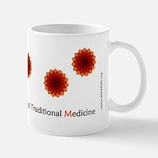 Cool Oriental medicine Mug