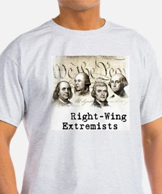 Cool Right wing T-Shirt