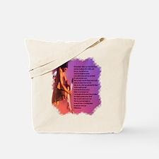 Great Spirit Prayer Tote Bag