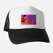 Great Spirit Prayer Trucker Hat