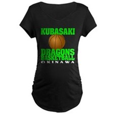 Dragons Basketball T-Shirt