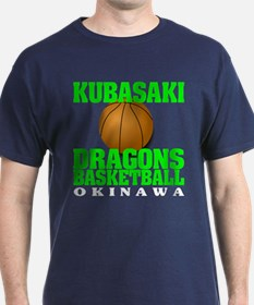 Dragons Basketball T-Shirt