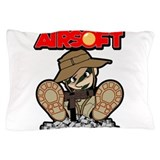 Airsoft Pillow Cases