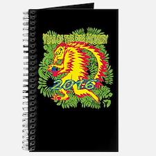 Fire Monkey Journal