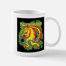 Fire Monkey Mugs