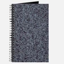 GRANITE BLUE-BLACK 3 Journal