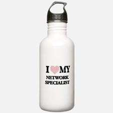 I love my Network Spec Water Bottle