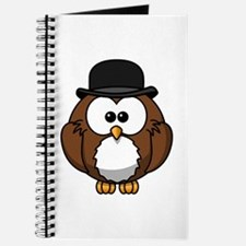 Bowler Owl Journal