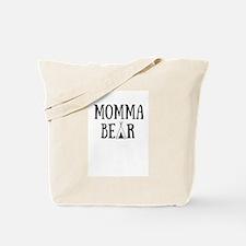 Cute Momma Tote Bag