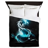 Dragon Queen Duvet Covers
